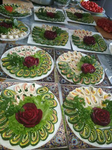 повар на выезд в Кыргызстан: Повар на выезд