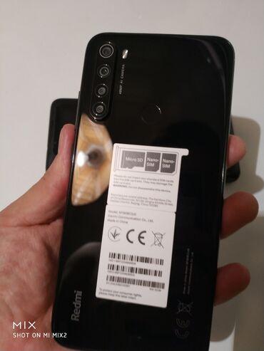 Xiaomi Redmi Note 8 32 ГБ Черный
