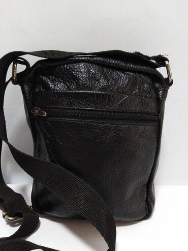 Kožna torba,prirodna fina mekana kvalitetna koža,prelep