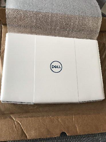 Компьютеры, ноутбуки и планшеты в Бишкек: Dell G3 2019 года выпуска. Состояние как новый (refurbished)