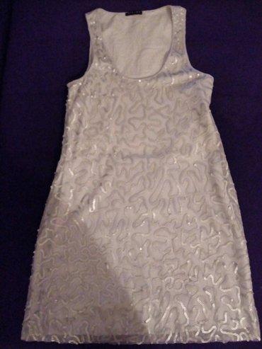 Sisley haljina, S velicina, nikad obucena. - Beograd