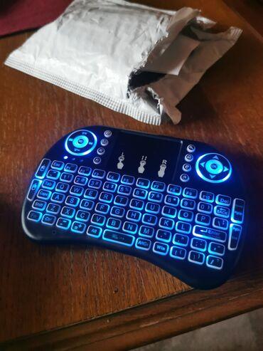 Acura tl 2 5 at - Srbija: Mini WiFi tastatura, nova, 100% ispravna, radi na svim uredjajima, sma
