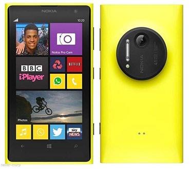 Nokia Lumia 1020 новый аппарат оригинал в Массы