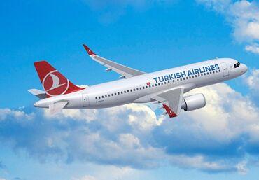 - Azərbaycan: Türk hava yollarından