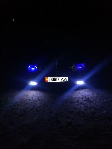mercedes benz сапог в Кыргызстан: Mercedes-Benz W124 2.3 л. 1988 | 366140 км