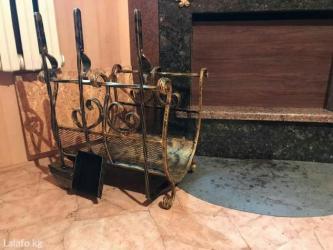 Решетки и принадлежности для каминов в Бишкек
