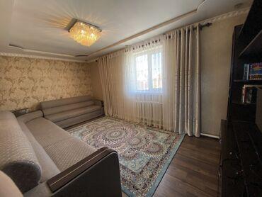 90 кв. м 3 комнаты, Теплый пол, Забор, огорожен