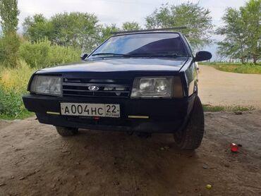 ВАЗ (ЛАДА) - Кызыл-Адыр: ВАЗ (ЛАДА) 2109 1.5 л. 1998 | 150000 км