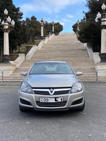 Opel Astra 1.4 l. 2009 | 170000 km