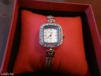 Продаю наручные женские часы. Абсолютно новые. в Бишкек - фото 2