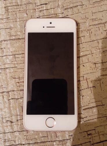 apple iphone se - Azərbaycan: Yeni iPhone SE 32 GB Cəhrayı qızıl (Rose Gold)
