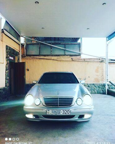 59 elan | NƏQLIYYAT: Mercedes-Benz E 320 3.2 l. 2000 | 374201 km