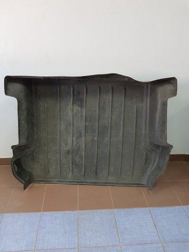 Продаю пластиковый коврик багажника для toyota prado или gx470 в Бишкек