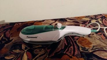Пылесос инструмент для чистки одежды и паровое глажки в Бишкек