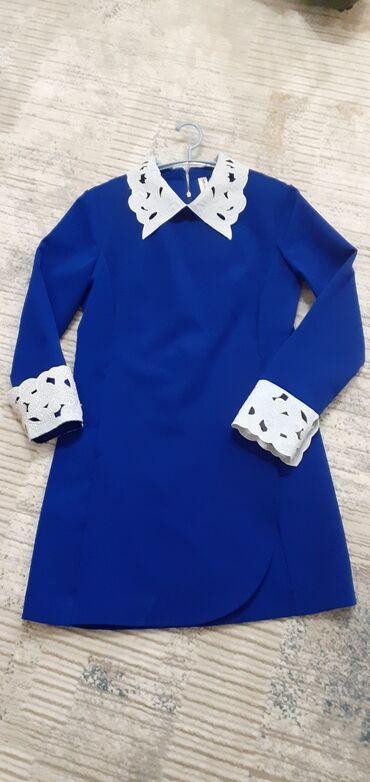 женская платья размер 44 в Кыргызстан: Красивое платье женское . Надеюсь платье найдёт свою хозяйку. Состоян