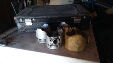 Продаю Жигулёвские поршни(комплект), в Бишкек