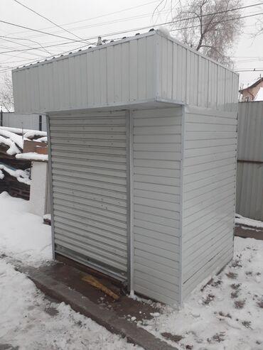 voennyj kung budka в Кыргызстан: Срочно продается новая грильная будка с электропроводкой и счетчиком
