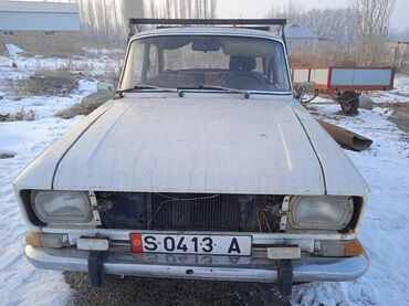 Запчасти для кофеварок ufesa - Кыргызстан: Москвич 412 1.5 л. 1978