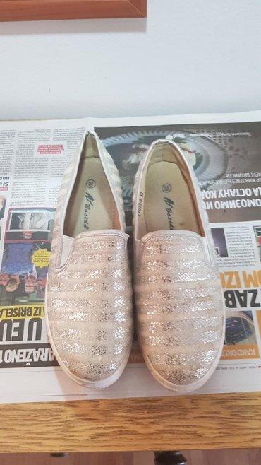 Ženska obuća | Majdanpek: Espadrile br.39,bez ostecenja
