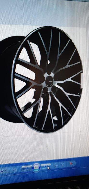 audi-allroad-25-tdi - Azərbaycan: Audi a8 2018 yeni diskləri