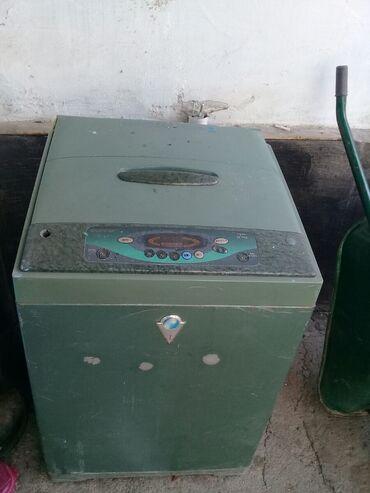 агентство недвижимости ош в Кыргызстан: Стиральная Машина больше 10 кг