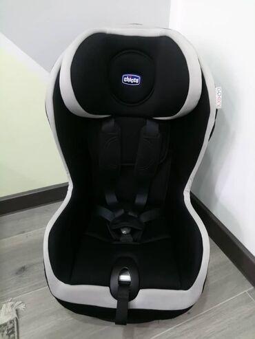 Автокресла - Кыргызстан: Продаю автокресло Chicco Go-One. Состояние хорошее.Цена 8000 сом.5
