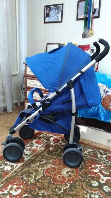 Продаю коляску Chicco Multiway2. В комплекте дождевик и зимний чехол