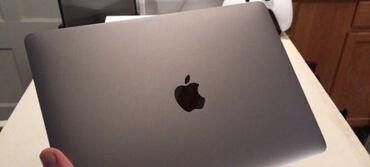 Apple - Azərbaycan: MacBook Pro 2017 model space grey üçün, 13 düym, Mükəmməl vəziyyətdə