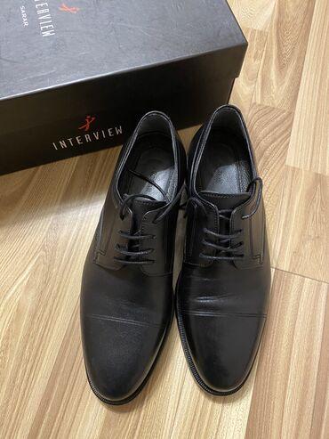 Новые мужские туфли( Турция) SARAR Размер-40