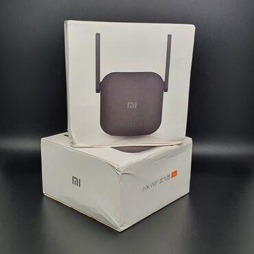 wifi modem - Azərbaycan: Xiaomi WiFi Amplifier ProDükan Nərimanov metro çıxışında