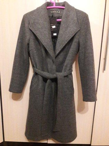 абсолютно новое пальто в Бишкек