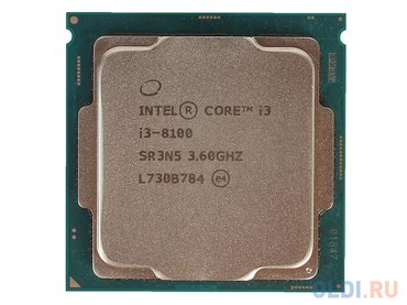 процессоры coffee lake восьмое в Кыргызстан: Продаю процессор Coffe Lake intel core i3-8100 Покупал не давно, прода