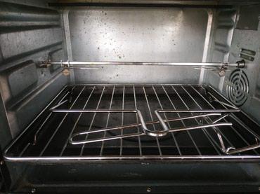 Соковыжималки в Кыргызстан: Бу духовка в отличном состоянии все работает плитки и духовка и можно