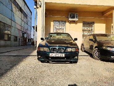 BMW 525 1996 в Бишкек