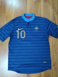 NIKE сборная Франции. Размер М