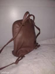 Γυναικεία τσάντα πλάτης. πολύ κομψή σε Αθήνα - εικόνες 3