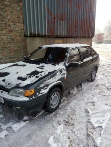ВАЗ (ЛАДА) 2114 Samara 2011 в Сокулук