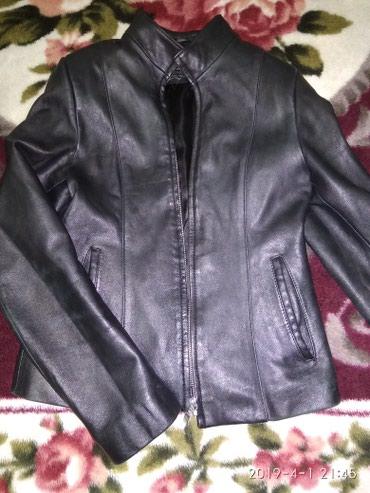 Куртки - Кок-Ой: Кожаные куртки.пр-во Турция