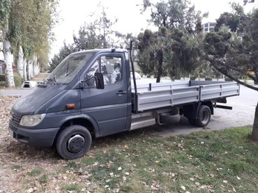 Продаю Мерседес Спринтер 413 cdi 2000 года, в Бишкек