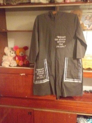вязание пальто кардиганы пончо в Кыргызстан: Продаю тунику и кардиган Италия абсолютно новые. Туника 2500 кардиган