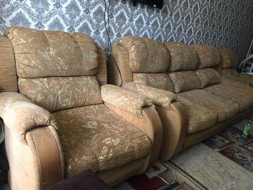 Диваны в Кыргызстан: Продается диван хорошего качества!!!