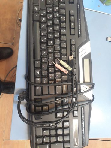 Клавиатура сатылат в Бишкек