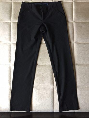 Mexx elegantne pantalone, kao novd. Ravne, bez elastina. Velicina 36. - Nis