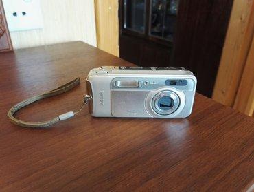 """цифровой фотоаппарат в Азербайджан: Цифровой фотоаппарат """"Kodak"""". ( Имеет не большой дефект ) Сам фото"""