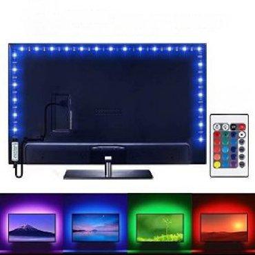 Tv led - Srbija: LED traka rgb, dekorativno osvetljenje za tv - 2 metara- Dekorativna