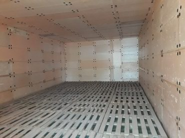 Холодильные камеры в аренду под в Беловодское