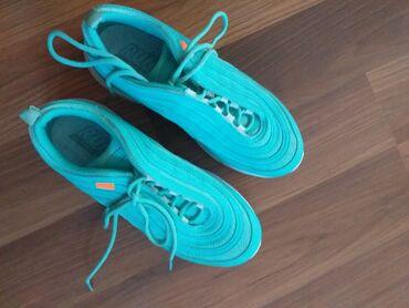 Nike patike - Srbija: Nike patike broj 37 nove,ne nosene!