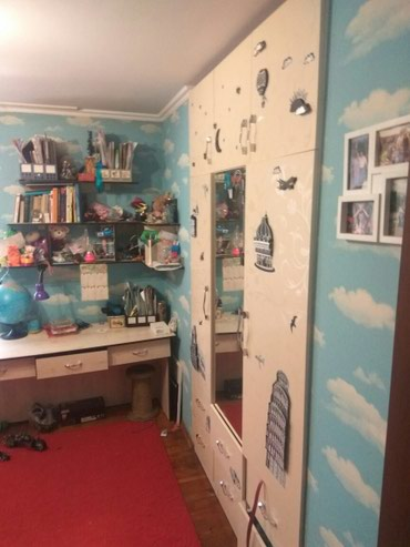 пол дома купить бишкек в Кыргызстан: Продам Дом 80 кв. м, 5 комнат