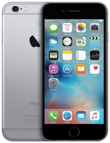 Bakı şəhərində Apple iPhone 6S 32 GB