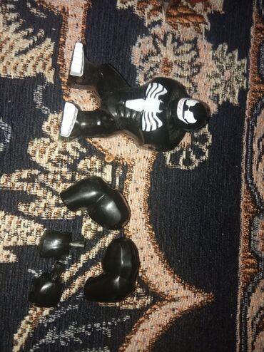 detskie igrushki lego в Кыргызстан: ГОРОД ТОКМОК!!!БЕЗ ДОСТАВКИ! Lego фигурка Веном качество отличное!!!